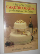 A Step-by-Step Guide to Cake Decorating for Australia and New Zealand