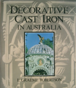 Robertson Graeme : Decorative Cast Iron in Australia