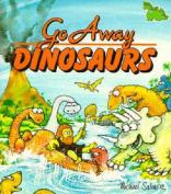Dinosaur Swamp:Go away Dinosau