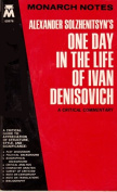 "Alexander Solzhenitsyn's ""One Day in the Life of Ivan Denisovich"""