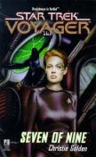 Seven of Nine (Star Trek
