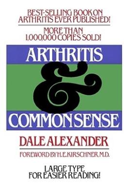 Arthritis and Common Sense Epub Free Download