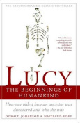 Lucy, the Beginnings of Humankind