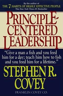 Free download Principle-Centered Leadership PDF