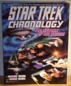 The Star Trek Chronology