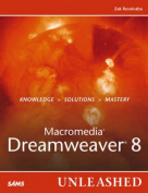 Macromedia Dreamweaver 8 Unleashed