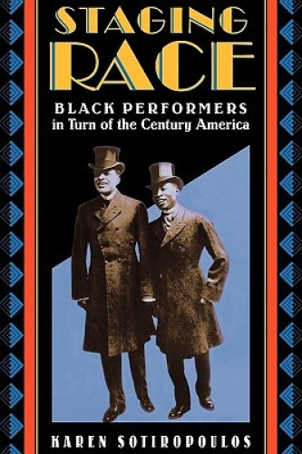 race in turn of the century america essay Articles and essays america at the turn of the century: a look at the historical context the national setting by 1900 the.