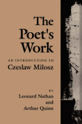 The Poet's Work