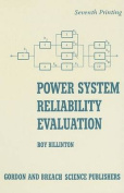 Power System Reliability