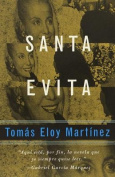 Santa Evita [Spanish]