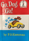 Go, Dog. Go! [Board Book]