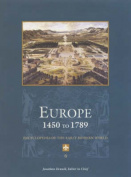 Europe 1450 to 1789