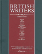 British Writers: Supplement