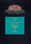 The New Interpreter's Bible: A Commentary in Twelve Volumes