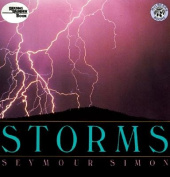 Storms (Reading Rainbow Books)