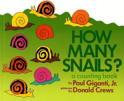 How Many Snails?