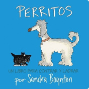 Perritos = Doggies [Board Book] [Spanish]