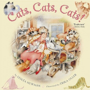 Cats Cats Cats T