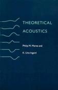 Theoretical Acoustics