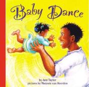 Baby Dance [Board Book]