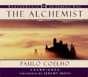 The Alchemist CD [Audio]