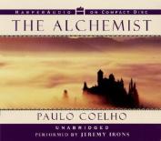The Alchemist CD [Audio]