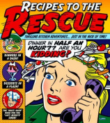 Recipes to the Rescue