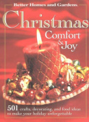 Christmas Comfort and Joy