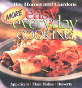 More Easy Everyday Cooking