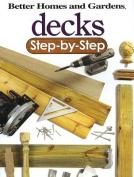 Decks: Step-by-Step