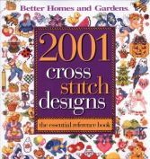 2001 Cross Stitch Designs