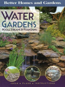Water Gardens, Pools, Streams and Fountains