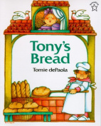 Tony's Bread (Paperstar Book)