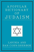 A Popular Dictionary of Judaism