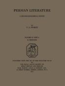 Persian Lit Vol 2 Pt 2