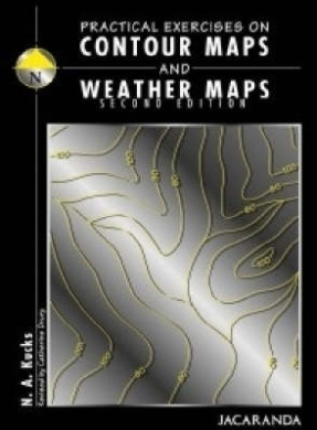 Practical Exercises on Contour and Weather Maps