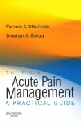 Acute Pain Management - Rights Reverted