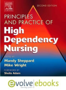 Principles and Practice of High Dependency Nursing