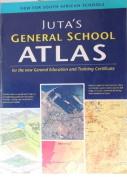 Juta's General School Atlas