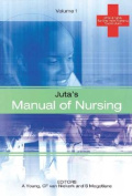 Juta's Manual of Nursing Volume 1