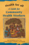 A Guide for Community Health Workers