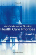 Juta's Manual of Nursing: v.3