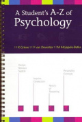 A Student's A-Z of Psychology