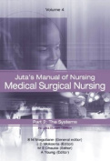 Juta's Manual of Nursing Volume 4