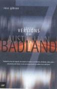 Seven Versions of an Australian Badland