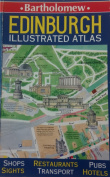 Edinburgh Illustrated Atlas