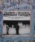 The Influenza Epidemic