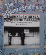 The Influenza Epidemic