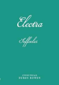 Electra: Soffocles [WEL]