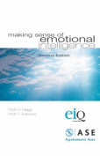 Making Sense of Emotional Intelligence